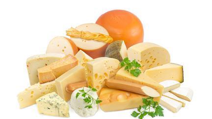 Cât poți păstra brânza în frigider