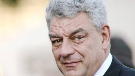 """Premierul Mihai Tudose, despre manualul de Educație fizică și sport: """"Sunt convins că a fost o glumă"""""""