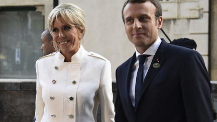 dieta lui Brigitte Macron