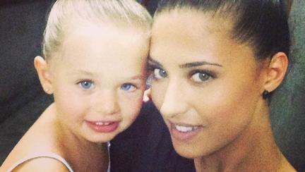 """Antonia a mărturisit de ce nu poate obține custodia fetiței sale Maya: """"Nimeni nu merită asta!"""""""