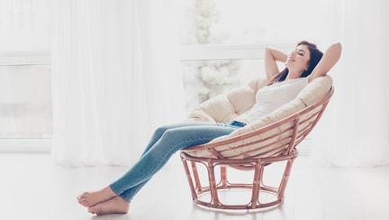cum te relaxezi după o zi lungă la serviciu