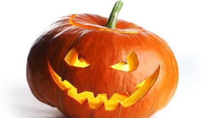 modele dovleac Halloween