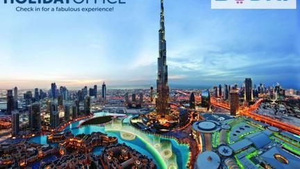 Dubai 365 – o destinație pentru orice turist, în orice anotimp. Pachetele pentru Dubai în regim Early Booking costă de la 395 euro!