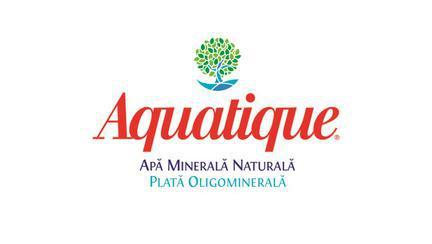 (P) Aquatique, cea mai bună apă minerală plată pentru sugari și copii mici