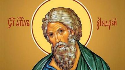 Cea mai puternică rugăciune către Sfântul Apostol Andrei! Ne ferește de necazuri și ne apără casa de primejdii