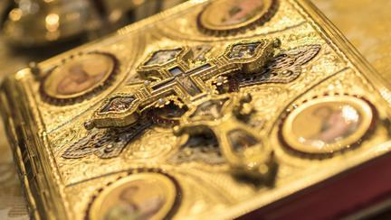 Ce se întâmplă atunci când preotul îți citește Molitfele Sfântului Vasile