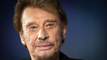 Johnny Hallyday a murit