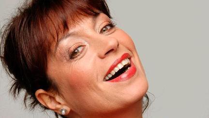 """Adriana Trandafir, mărturisiri din spatele vieții de actor: """"Umorul a fost medicamentul meu salvator în multe situații"""""""