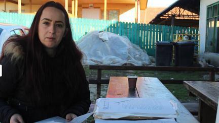 Trăiește de 24 de ani în România, dar nu este cetățean român