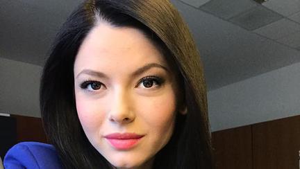 Cum arată noul iubit al Ancăi Lungu? Cei doi s-au fotografiat împreună la Monte Carlo