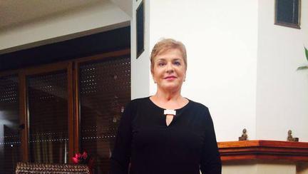 Anamaria Prodan a fost complet singură când a murit mama ei! Nimeni nu a fost lângă ea să o ajute