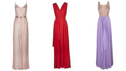 Ce rochii să porți la nunțile programate în această vară