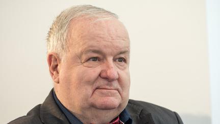 Cristian Țopescu a murit la vârsta de 81 de ani! Fostul comentator sportiv era internat în spital de săptămâna trecută