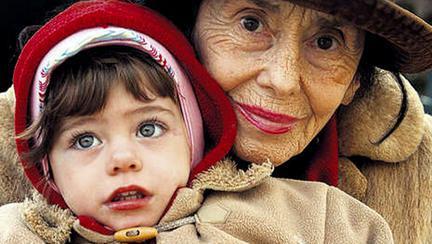 Ce note a luat fiica Adrianei Iliescu la Evaluarea Națională? Veștile nu sunt prea bune pentru cea mai bătrână mamă din România