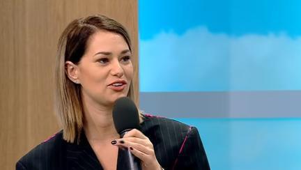 """Feli Donose a aflat sexul copilului ei! Primele imagini cu burtica de gravidă a artistei: """"E o perioadă foarte faină"""""""