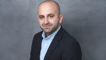 Bogdan Badea, CEO eJobs