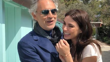 ce îi unește peCatrinel Marlon și Andrea Bocelli