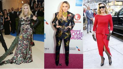 Dieta care o ajută pe Madonna să își mențină silueta