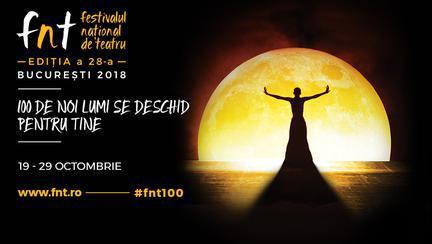 Festivalului Naţional de Teatru