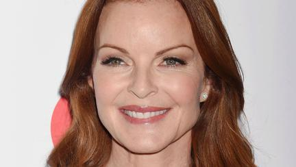 Marcia Cross cancer