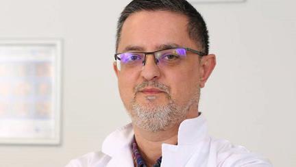 dr. Cristian Nicolae, medic primar radiologie și imagistică medicală