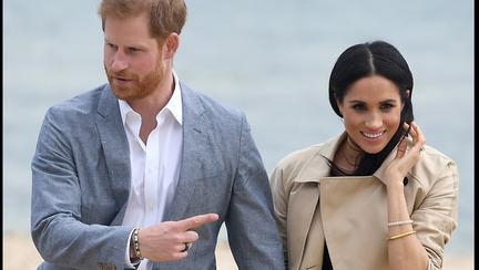 semnificația inelului negru pe care îl poartă prințul Harry