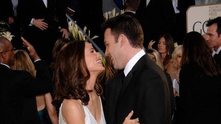 Punct final! Ben Affleck şi Jennifer Garner au divorțat, în sfârșit!