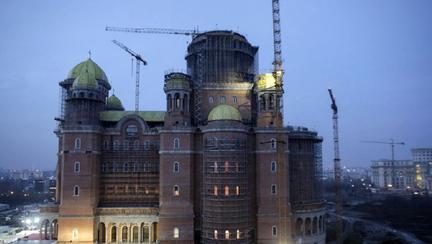 """Daniel Buzdugan: """"Singurul lucru notabil la 100 de ani de ROMÂNIA : Sfințirea Catedralei Neamului"""""""