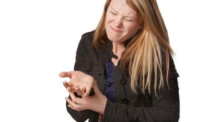 ce ascund furnicăturile apărute în palmă