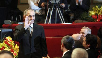 9 ani fără Gheorghe Dinică – I-au ascuns faptul că suferea de o boală gravă