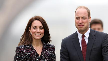 Cum s-au cunoscut Prințul William și Kate Middleton