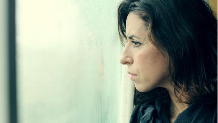 un singur cuvânt te poate scăpa de depresie