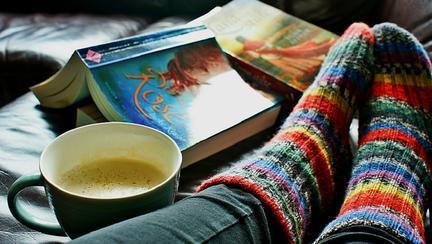 5 romane perfecte pentru cele mai reci seri de iarnă
