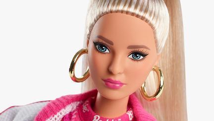 actrița care va juca rolul păpușii Barbie