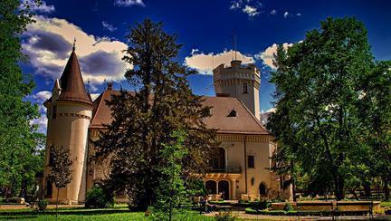 castelul Karolyi, locul din România care atrage anual peste 50.000 de turiști