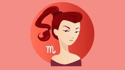 Horoscopul lunar martie 2019 pentru Scorpion