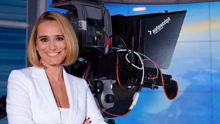 Cand se retrage Andreea Esca din televiziune
