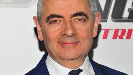 Rowan Atkinson renunță la actorie