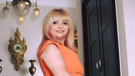 Nuami Dinescu, mesaj de suflet pentru toți românii – Actrița s-a luptat cu depresia