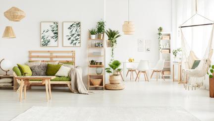 """5 motive pentru care ar trebui să îți amenajezi un living """"open space"""""""