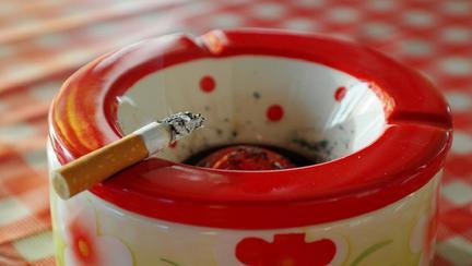 Cum se lasă medicii de fumat