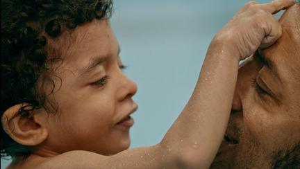 Kamara, video emoționant cu micuțul Leon