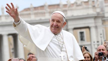 Papa Francisc cuvinte pentru suflet