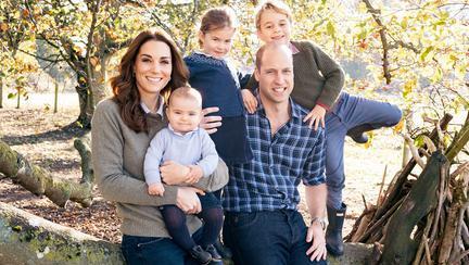 Ce cadou a primit prințul William din partea lui Kate Middleton și a copiilor