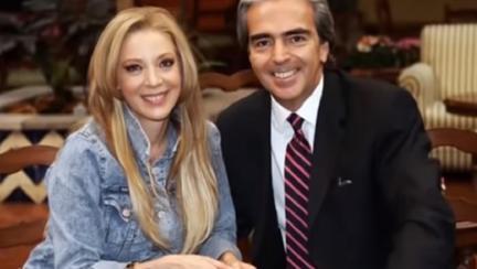 Cine este Lorenzo Lazo, soțul lui Edith Gonzalez