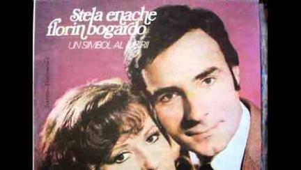 """Cine nu ȋși amintește coloana sonoră a filmului """"Liceenii""""? Melodia """"Ani de liceu"""" este una dintre cele mai cunoscute creaţii ale compozitorului Florin Bogardo. A fost compusă la solicitarea regizorului Nicolae Corjos pentru acest film și cȃntată de Bogardo ȋn duet cu Stela Enache. Puţini știu ȋnsă că cei doi au alcătuit o familie model, ascunsă bine sub cheia discreţiei. Florin Bogardo și Stela Enache au trăit o iubire de poveste, o iubire completă, ȋn care și-au găsit alinarea și puterea ȋn toate momentele vieţii. Ea ȋl cunoștea de la televizor și era ȋndrăgostită de el. Cȃnd a văzut-o prima dată pe frumoasa Stela, Florin s-a ȋndrăgostit pe loc. S-au cunoscut ȋn iulie și s-au plăcut, iar pe data de 16 august s-au logodit. Au trăit ȋmpreună 39 de ani ȋmpliniţi, iar pe 17 august 2009 soţul și artistul Florin Bogardo a părăsit definitiv lumea. Ȋn timpul căsniciei cu Stela Enache, Florin i-a compus acesteia peste 60 de melodii. Au avut o relaţie de vis, cum puţini știu și pot să aibă. S-au iubit și s-au respectat unul pe altul, au fost iubiţi și confidenţi, soţi și părinţi pentru cei doi copii ai lor. Deși celebri la vremea aceea, Stela Enache și Florin Bogardo au păstrat permanent secretul ȋn ceea ce privea relaţia lor. Anul trecut, la 9 ani de la trecerea ȋn nefiinţă a lui Bogardo, cea care i-a fost soţie iubitoare și suflet-pereche, declara: """"Sufletul meu, te-am iubit, te iubesc și te voi iubi mereu!"""" După moartea lui Florin, viaţa Stelei Enache nu a mai fost la fel. Plecarea lui i-a lăsat multă durere ȋn suflet. Florin a fost un soţ cald, iubitor, știa cum să se comporte cu soţia sa ca ea să se simtă iubită. Cu amintirile lor ȋn minte, Stela Enache a ȋncercat să ducă povestea mai departe, dincolo de timp. Ȋn 2018 a lansat un CD cu melodiile compuse de Florin Bogardo pentru ea. Anul acesta se vor ȋmplini 10 ani de la trecerea ȋn nefiinţă a renumitului compozitor Florin Bogardo. Este de așteptat ca, ȋn memoria sa, Stela Enache să organizeze un eveniment omagial."""