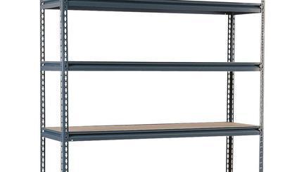 (P) Unde găsiți cel mai bun preț pentru rafturi metalice paleți?