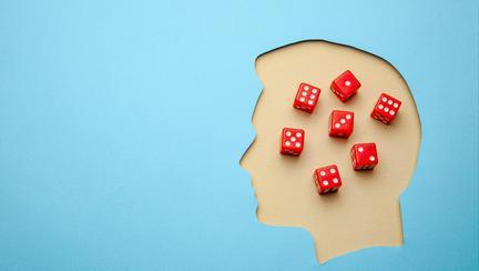 Dependența de alcool, droguri sau jocuri de noroc se tratează!