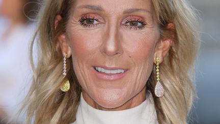 Celine Dion, schimbare radicală de look