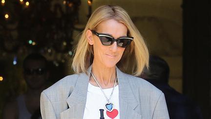 Celine Dion mai sinceră ca niciodată